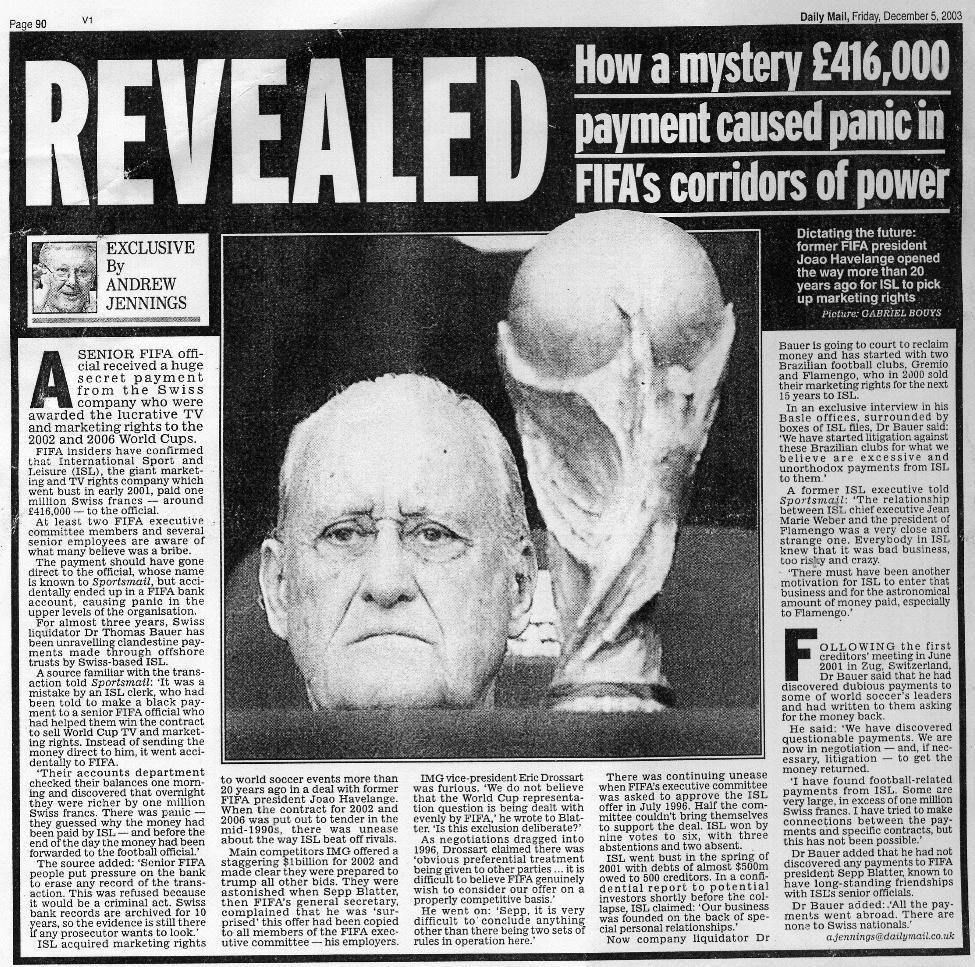 http://www.transparencyinsport.org/10_reasons_Sepp_can_never_sue/Images-10-reasons-why-Sepp-can-never-sue/(4A)mail-havelange-chf1-million%20-bribe(full).jpg
