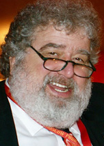 Photo of Chuck Blazer