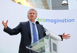 Photo of Jeff Immelt